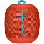 Boxa portabila Ultimate Ears Wonderboom Fireball, Rosu