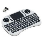 Tastatura wireless pentru adaptor smart tv Android