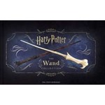 Harry Potter The Wand Collection (Cadouri Harry Potter)