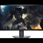 Monitor LED DELL S3220DGF Curbat 31.5 inch 4 ms Negru FreeSync 2 165 Hz