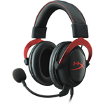 Casti Gaming Kingston HyperX Cloud II (Rosii)
