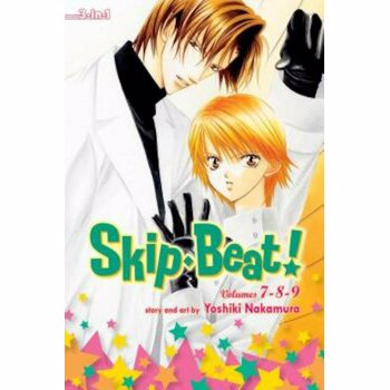 Skip Beat! (3-in-1 Edition), Vol. 3: Includes vols. 7, 8 & 9 (Skip Beat! (3-in-1 Edition), nr. 3)