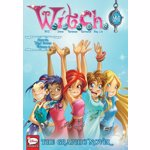 W.I.T.C.H.: The Graphic Novel, Part VII. New Power, Vol. 2, Paperback - ***