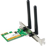 Tenda W322E placa retea PCI-E wireless N 300Mbps