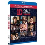 One Direction: Astia suntem (Blu Ray Disc) / One Direction: This Is Us