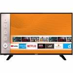 Televizor LED Smart HORIZON, 139 cm, 55HL7590U, 4K Ultra HD