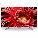 "! Televizor LED Sony 216 cm (85"") KD85XG8596, Ultra HD 4K, Smart TV, Android TV, WiFi, CI+"