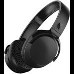 Casti On-Ear Skullcandy Riff, Bluetooth, Negru
