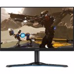 Monitor LED Lenovo Gaming Legion Y25-25 24.5 inch 1ms FreeSync & G-Sync Compatible 240Hz