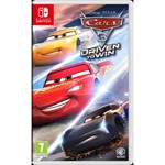 CARS 3 DRIVEN TO WIN - SW