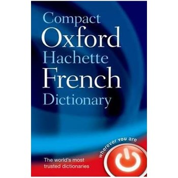 Compact Oxford-hachette French Dictionary