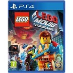 LEGO MOVIE GAME - PS4