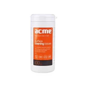 Acme Wipes - servetele umede, 100buc
