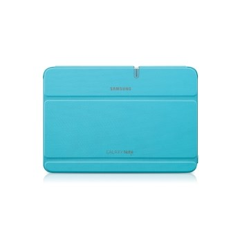 Samsung Book Cover pentru Galaxy Note N8000/N8100 10.1'' - capri blue