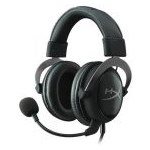 Casti Kingston HyperX Cloud II Gaming Headset, Gri