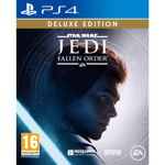 Joc PS4 Star Wars Jedi: Fallen Order Deluxe Edition Bundle