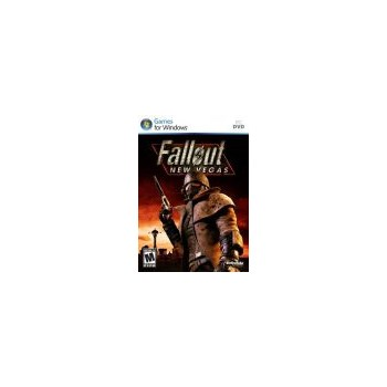 Bethesda Softworks Fallout: New Vegas (PC)