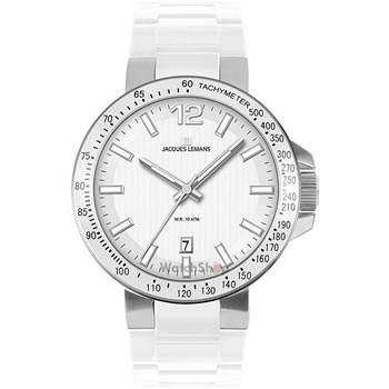 Ceas Jacques Lemans SPORTS 1-1695B Milano