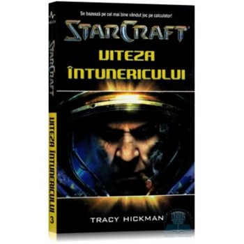 Star Craft 3 - Viteza Intunericului - Tracy Hickman
