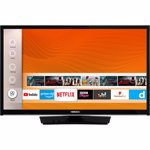 Televizor LED 60 cm Horizon 24HL6130H HD Smart TV Black 24hl6130h/b