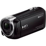 Camera video Sony Handycam® HDR-CX405, SteadyShot, Full HD, Negru
