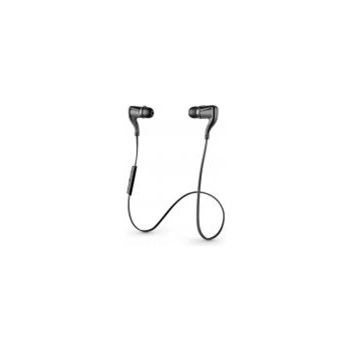 Casti Bluetooth Plantronics BackBeat Go2 200203-05 Black plb00068