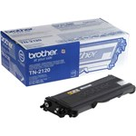 Toner Brother TN 2120 negru | 2600 pag | HL2150N/HL2140/HL2170W