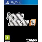 Joc Focus Home Interactive FARMING SIMULATOR 19 pentru PlayStation 4