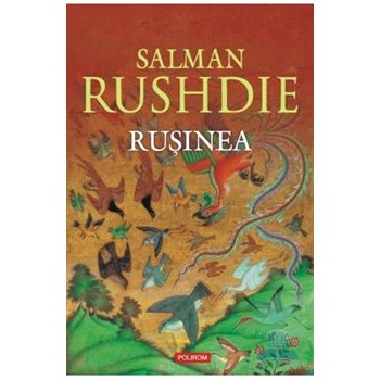 Rusinea - Salman Rushdie 973-46-1028-0