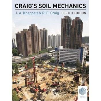 Craig's Soil Mechanics