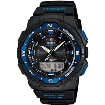 Ceas barbatesc Casio Sports SGW-500H-2B