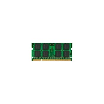 Memorie notebook Exceleram 4GB, DDR3, 1333MHz, CL9, 1.5v