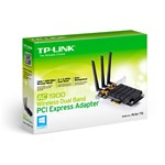 Placa de retea wireless TP-Link T9E AC1900