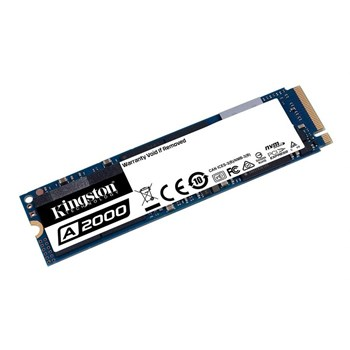 Solid-State Drive (SSD) Kingston A2000, 1TB, NVMe, M.2