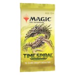 Pachet Magic the Gathering - Time Spiral Remastered Draft Booster