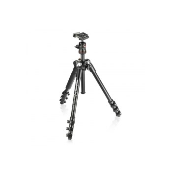 Kit Trepied Foto Manfrotto Befree 125004969