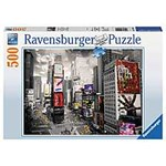 Puzzle Vedere din Times Square, 500 piese