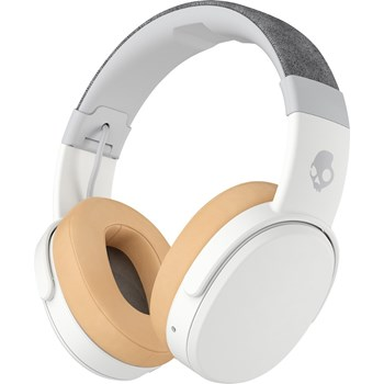 Skullcandy Casti Audio Over-Ear Crusher Wireless Gray Tan