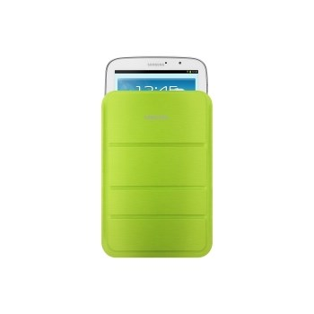 Samsung Universal Stand Pouch 7-8'' - green
