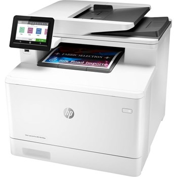 Multifunctional Laser HP Color M479fdw WiFi, W1A80A