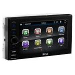 "Player DVD Boss Audio BVML9365, 4x80W, TFT LCD 6.2"", USB, slot Card SD"