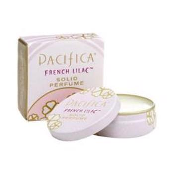 Parfum solid French Lilac fresh, 10g - Pacifica