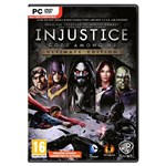 Injustice: Gods Among Us Ultimate Edition PC