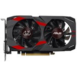Placa video Asus GeForce GTX 1050 Ti Cerberus O4G 4GB DDR5 128-bit CERBERUS-GTX1050TI-O4G