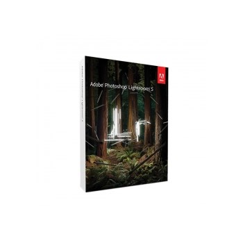LIGHTROOM V5 RETAIL