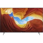 Televizor LED Smart SONY BRAVIA KD-75XH9005, 4K Ultra HD, 189cm