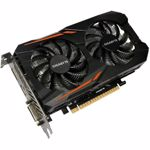 Placa video Gigabyte GeForce GTX 1050 Ti OC 4GB GDDR5 128bit n105toc-4gd