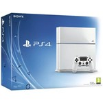Consola Sony PlayStation 4 500GB Alb