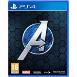 Joc PS4 Marvel`s Avengers