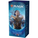 Magic the Gathering Challenger Deck 2020 Allied Fires
